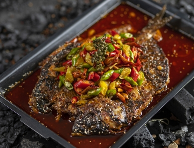 小龙虾烹饪培训